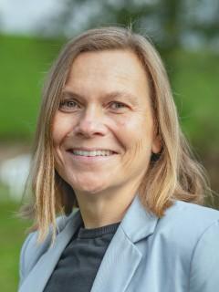 Mag. Angelika Fröhlich