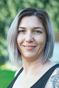 Michaela Maurer