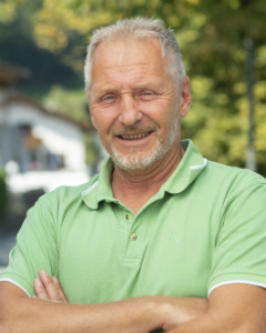 Georg Wechselberger