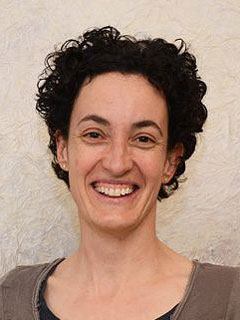 Dr. Sara Baumgartner Sigl