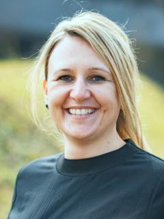 Claudia Brandacher