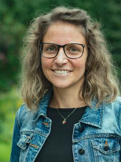 Bettina Hauser, MA