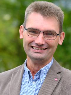 Marco Schmitt, MBA