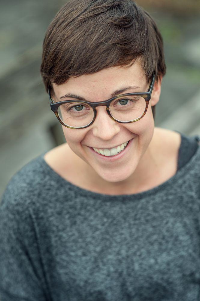 Lisi Mitterrutzner, BSc