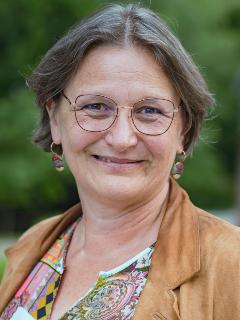 Gabriele Hell-Pfeifauf, MSc