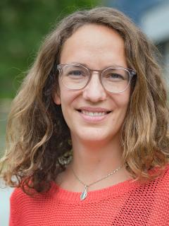 Katrin Mair-Pupeter, BSc