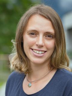 Stephanie Schaffer, BSc