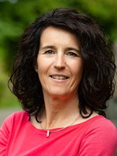 Birgit Adelsberger, BEd