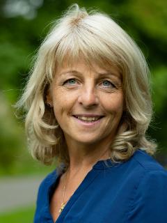 Johanna Fagschlunger