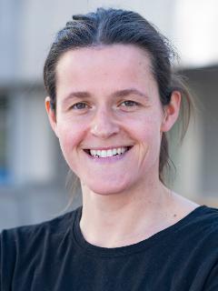 Birgit Kohlegger