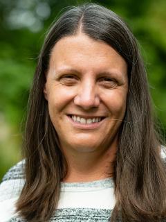 Martina Neuner, BEd