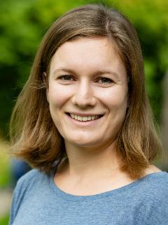 Elisabeth Pinzer, BEd