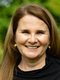Barbara Vogelsberger, BEd
