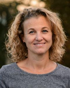 Brigitte Sarg