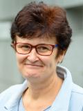 Friederike Mittendorfer