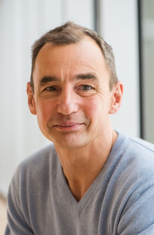 Michael Jeschke