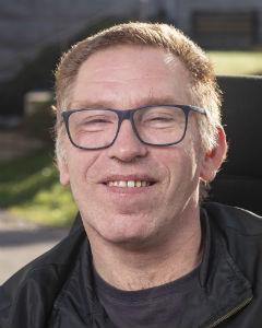 Harald Biedner