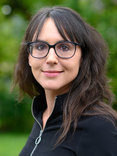 Mag.a Elisa Nicolussi Castellan