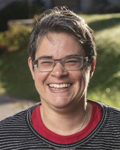 Claudia Klug