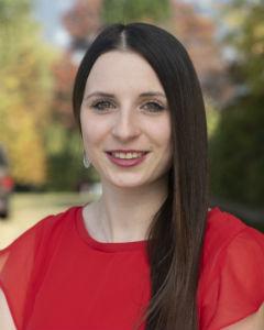 Nadine Schrottwieser
