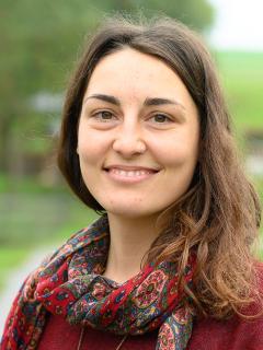 Maria Hanzal