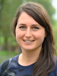 Patricia Schweiger