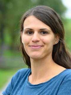 Melanie Tscheinig
