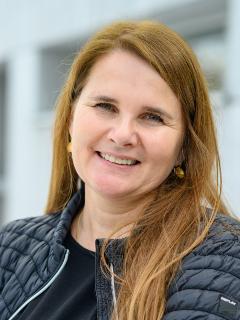 Barbara Vogelsberger