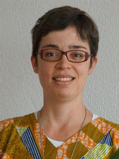 Sr. Christina Blätterbinder