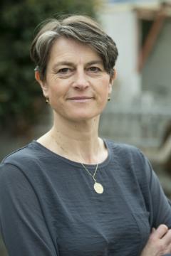 Tamara Freiberger