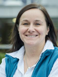 Bettina Kloimstein