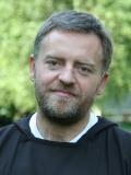 Bruder Mag. Lech Siebert, Kapuziner