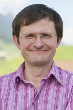 Mag. Christoph Pelzeder