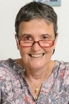 Ursula Weibold