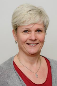 Sylvia Wetscher
